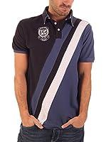 Clk Polo (Azul Marino)