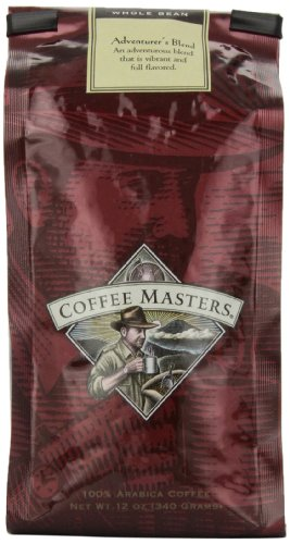 Master Blend Coffee back-562681