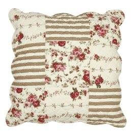 Q014.020 / Pillow Case /Cushion / Series Q014. / Quilts & Cushions / just pillow case without inlet / 40 x 40 cms