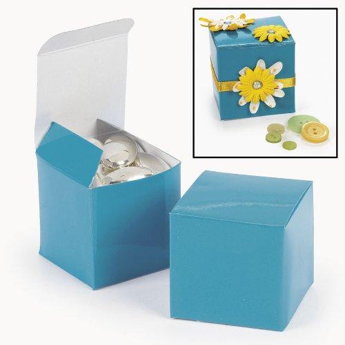 MiniTurquoiseGiftBoxes(2dz)