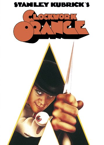 A Clockwork Orange [Reino Unido] [DVD]