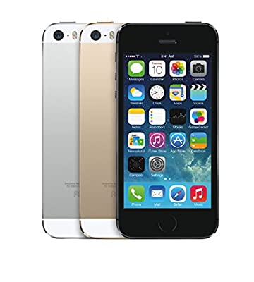 Refurbished Apple iPhone 5S 16GB Smartphone GSM Unlocked Cheap Price