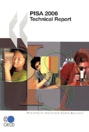 PISA PISA 2006 Technical Report