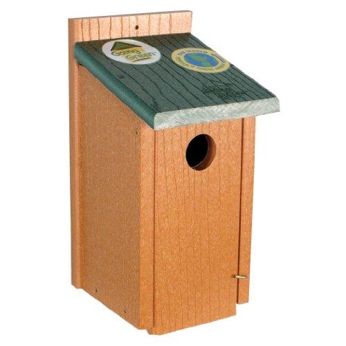How To Build A Bluebird House Bluebird Nest Box Plans