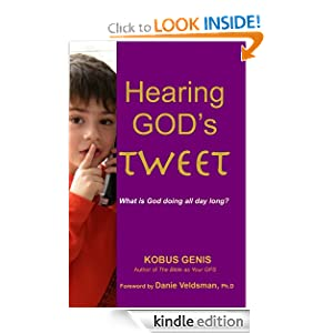 Hearing God's Tweet