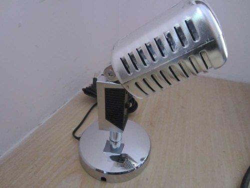 Retro Audio Cardioid Condenser Microphone