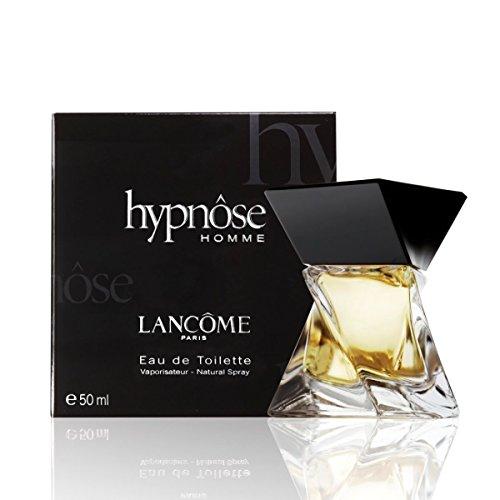 Lancome Hypnose Homme Eau de Toilette, Uomo, 50 ml