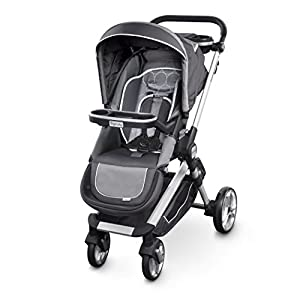 Ingenuity InVenture Pro Multi-Functional Stroller, Larson