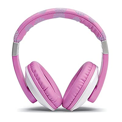 LeapFrog Headphones (Pink)
