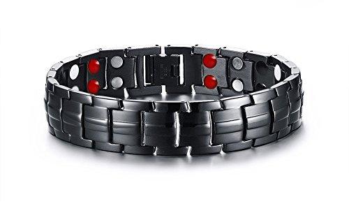 vnox-da-uomo-in-acciaio-inossidabile-4-in-1-per-la-terapia-magnetica-guarigione-braccialetto-a-magli