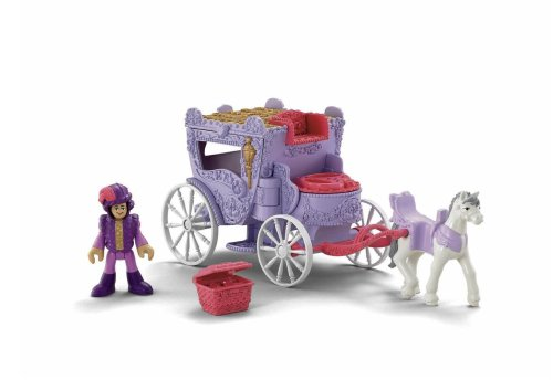 Fisher Price Wagons front-1032426