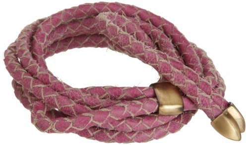 ADA Collection Women's Sol Belt, Berry, One Size