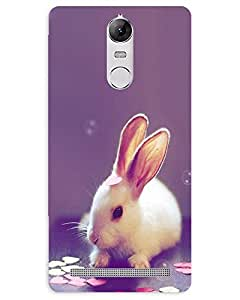 YOVI Designer Printed Back Cover For Lenovo K5 Note