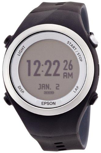 エプソン リスタブルジーピーエス腕時計 SF-710S