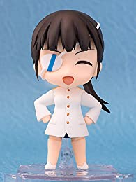 ねんどろいど ストライクウィッチーズ2 坂本美緒 ノンスケール ABS&PVC製 塗装済み可動フィギュア