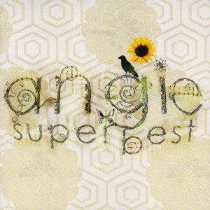 アンジー「ANGIE SUPER BEST」
