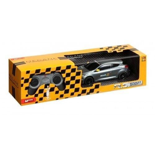 Mondo 63163 - R/C Auto 1:24 Renault Megane Rs - COLORAZIONE RALLY