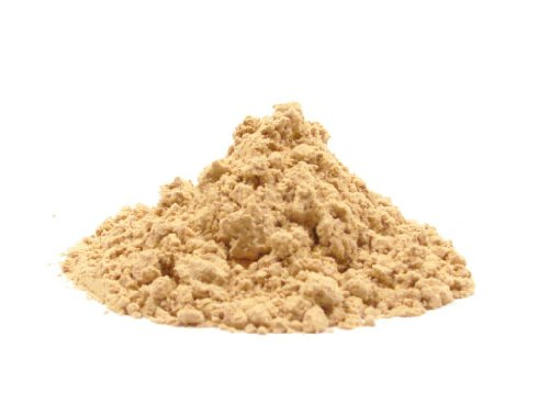 Ginger Powder-1Lb-Ground Ginger Supplement And Spice