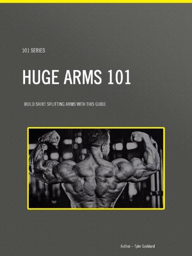 Huge Arms 101: ULTIMATE SLEEVE BUSTING GUIDE (101 Series)