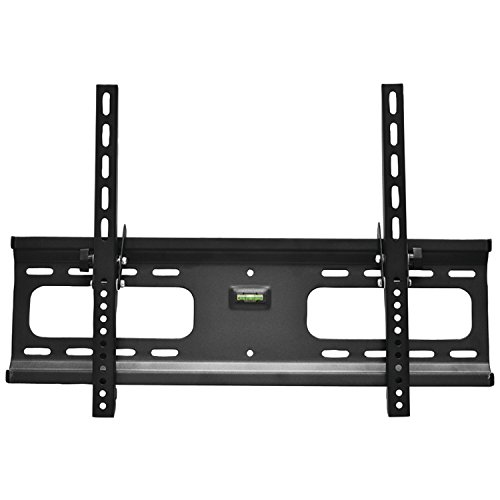 OSD Audio TM-43S LCD Ultra Slim Tilt Series TV Mount for 32 to 60-Inch TV (Black)