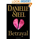 Betrayal Novel Danielle Steel
