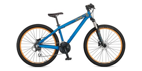 Scott Voltage YZ 20 2013 M