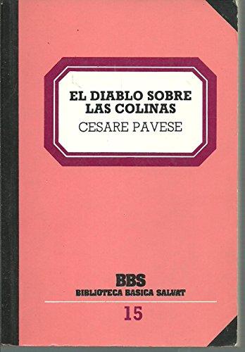 El Diablo Sobre Las Colinas descarga pdf epub mobi fb2