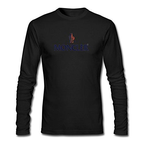Moncler Calssic For Mens Long Sleeves Outlet