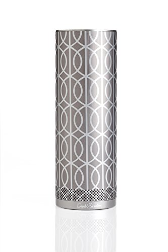 dwell-studio-for-stelle-audio-pillar-bluetooth-speaker-pewter-with-gate-metallic-silver-print