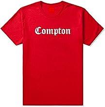 Kings Of NY Compton Los Angeles LA Cali West Coast Kids Boys T-Shirt