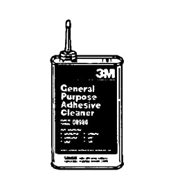 3M(TM) General Purpose Adhesive Cleaner 08984, Quart [PRICE is per QUART]