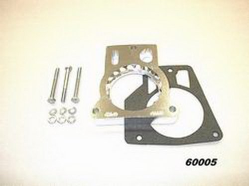 Taylor Cable 60005 Helix Power Tower Plus Throttle Body Spacer