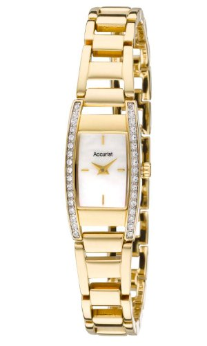 Accurist Ladies Bracelet Watch LB1396P