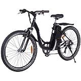 XB-305-SLA X-Treme Electric Powered Mountain Bicycle