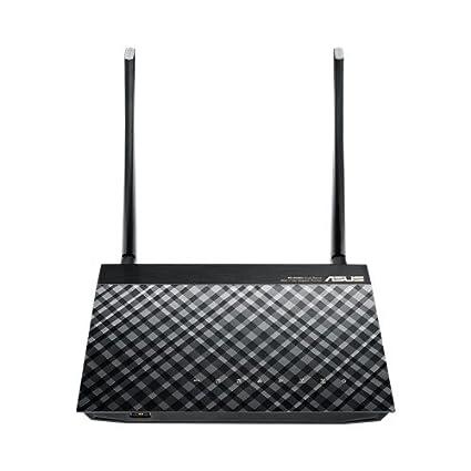 ASUS RT-AC55U router - IEEE 802.11a, IEEE 802.11b, IEEE 802.11g, IEEE 802.11n, IEEE 802.11ac, IPv4, IPv6, 2.4 GHz / 5 GHz, USB