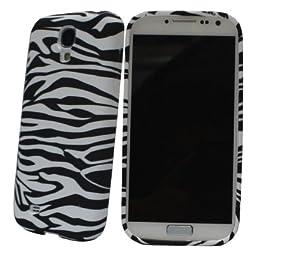 Dealgadgets X-TPU Silikon Schutzhülle für Samsung Galaxy S4 i9500 schwarz