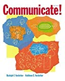 Communicate: With Infotrac (0534561160) by Verderber, Rudolph F.