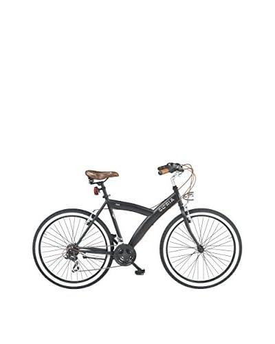 GLORIA MILANO Bicicletta Isola Nero