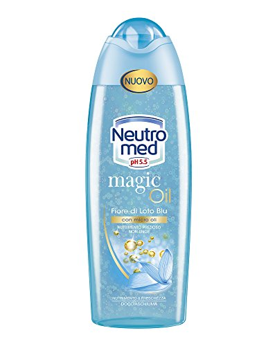 Neutromed Doccia 250Ml Magic Blu