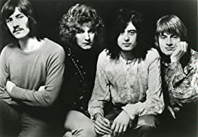 Image of Led Zeppelin