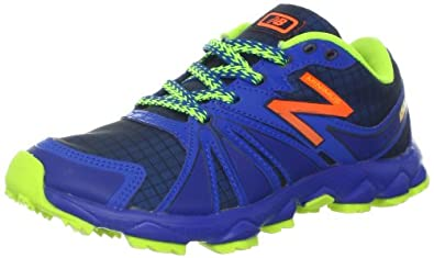 New Balance K1010 Outdoor Pre Running Shoe (Little Kid) by New Balance