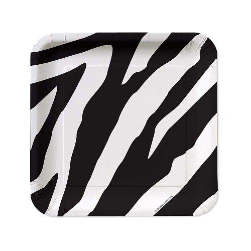 Zebra Baby Shower Themes