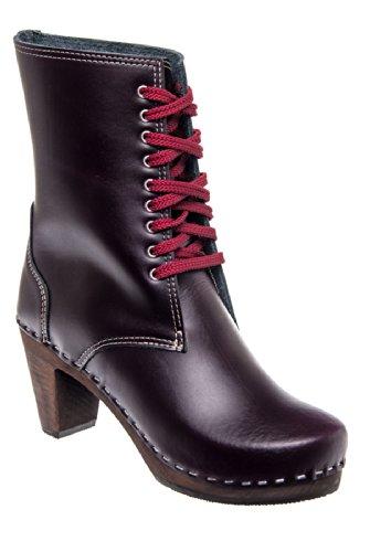 Maguba Sidney Low Heel Bootie