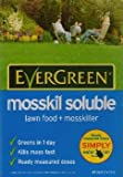Evergreen Soluble Mosskil Lawn Food + Mosskiller