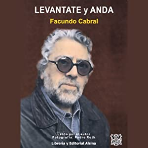 Levantate y Anda (Texto Completo) Audiobook