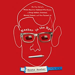 Kasher in the Rye Audiobook