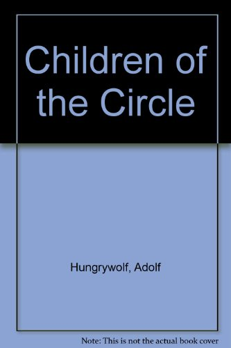 [Children of the Circle] (Hungry Hippo Costumes)