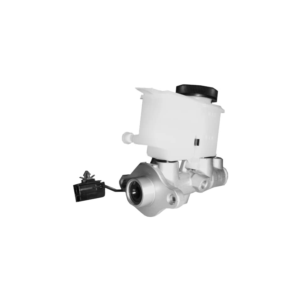 ACDelco 18M1073 Professional Brake Master Cylinder Assembly