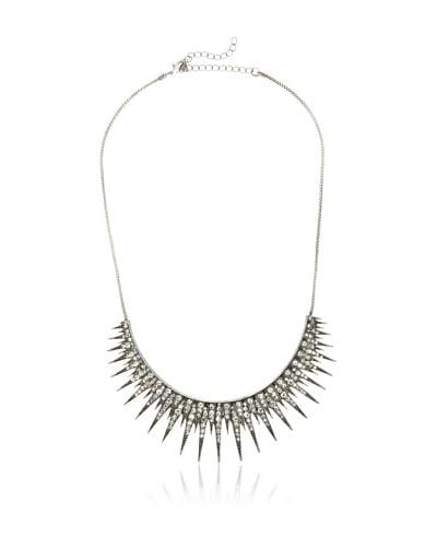 Lyralovestar JETT Oxidized Necklace