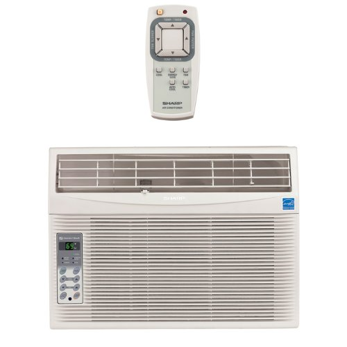 Sharp Air Conditioner Remote Control